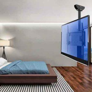 ceiling mounted bracket for large TV Melbourne